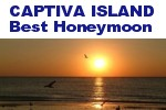 Captiva Island Best Honeymoon Resorts
