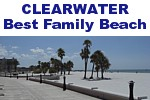 Clearwater Best Family Beach