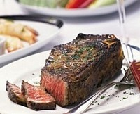 Flemings Prime Steakhouse