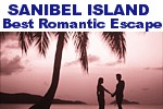 Sanibel Island Romantic Getaway